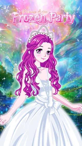 浪漫公主裙软件截图1