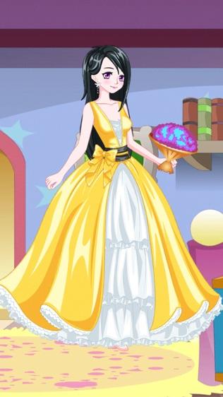 浪漫公主裙软件截图2