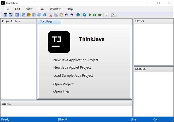 ThinkJava(Java开发环境)下载