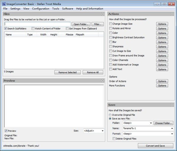 ImageConverter Basic(图像转换器)下载