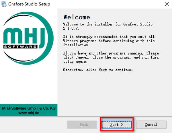 GrafCet Studio Pro(图表设计工具)下载
