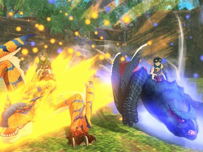 怪物猎人物语2:破灭之翼下载