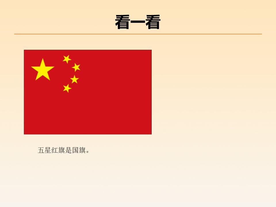 《我是中国人》PPT下载