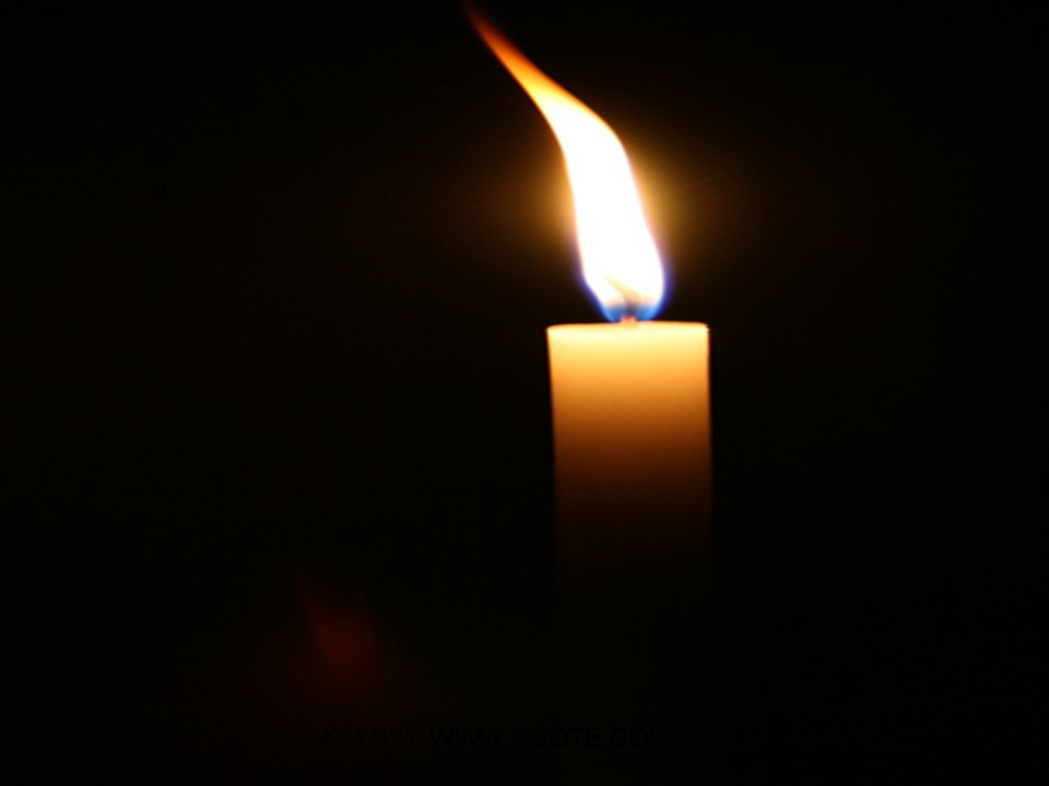 《半截蜡烛》PPT课件7下载