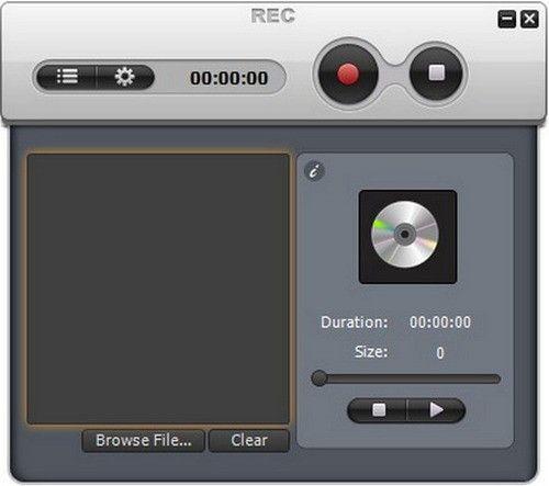 Auvisoft MP3 Recorder(MP3录音工具)下载