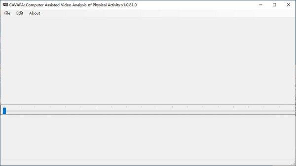 CAVAPA(身体活动分析计算工具)