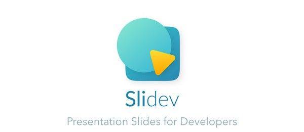 Slidev(开发幻灯片展示)