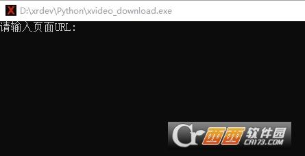 Xvideos视频下载器exe单文件版