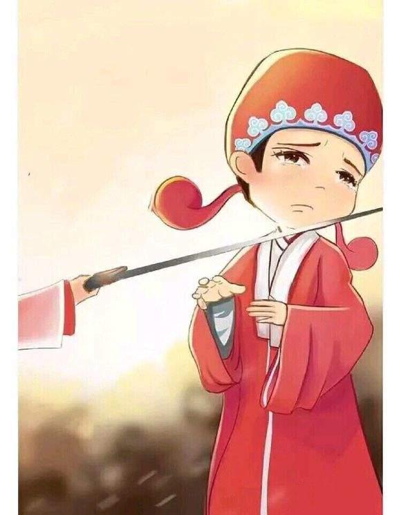 抖音最火的紫霞仙子至尊宝图片漫画情侣头像介绍