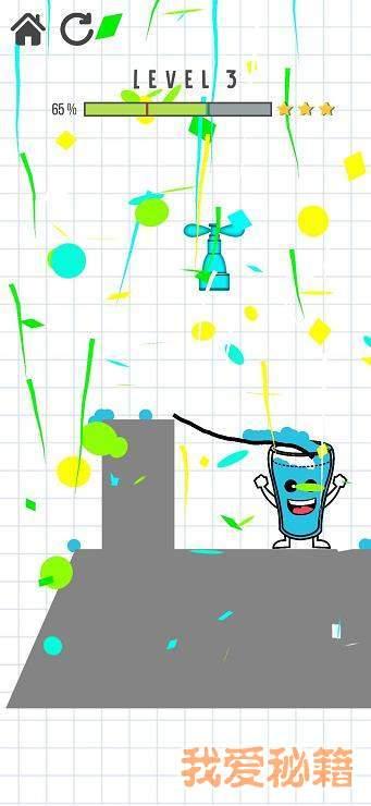 happyglasses快乐玻璃杯第1-20关三星图文通关攻略