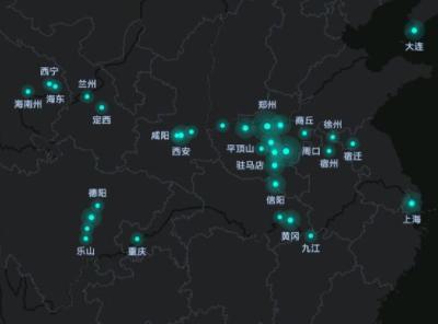 高德地图怎么点亮城市?高德地图点亮城市方法介绍!