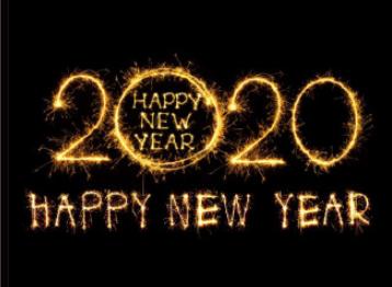 2020跨年朋友圈文案可爱说说 迎接2020的微信说说一句话
