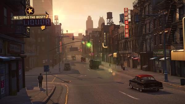 《黑手党:决定版》上架微软商城 8月28日正式发售