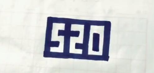 抖音520怎么画?抖音520画法教程一笔画成