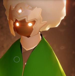 光遇圣斗士面具怎么获得