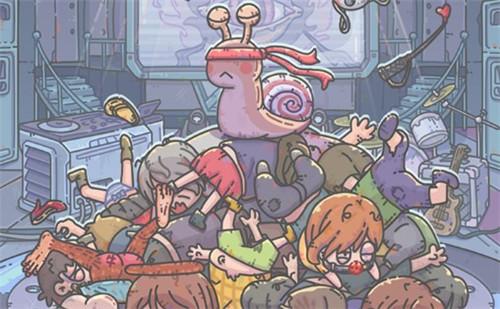 最强蜗牛12月9日密令福利合集最新