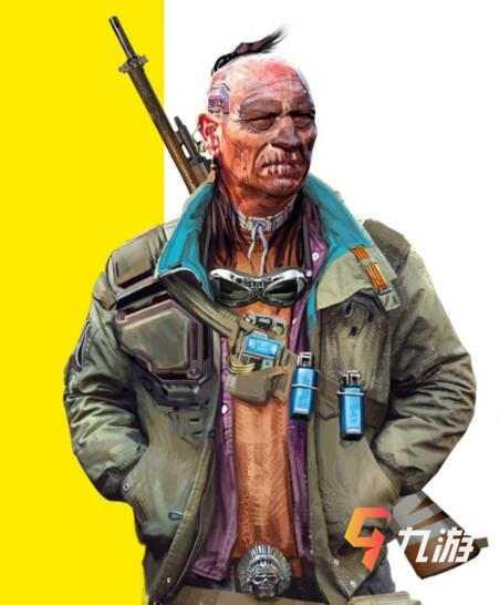 《赛博朋克2077》出身选择哪个职业好 职业选择建议