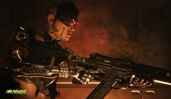 赛博朋克2077传说武器及传说装备获取方法一览