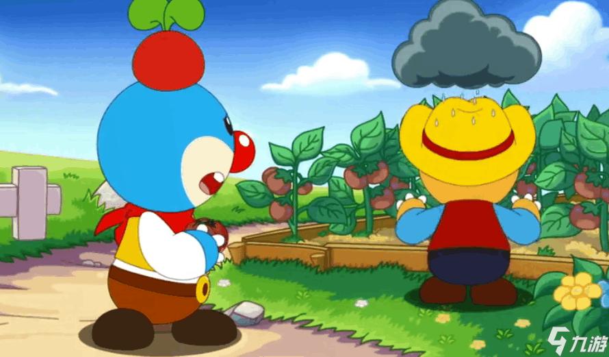 摩尔庄园手游番茄怎么得 番茄的获取方法