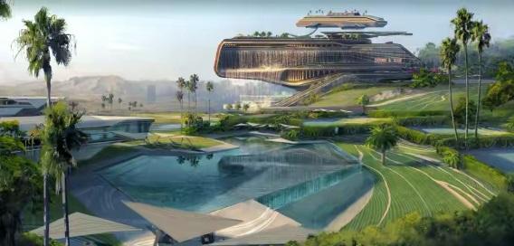 赛博朋克2077富人区进不去原因详解
