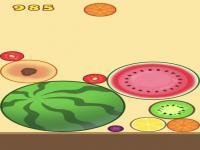 合成大西瓜怎么玩 合成大西瓜玩法教程