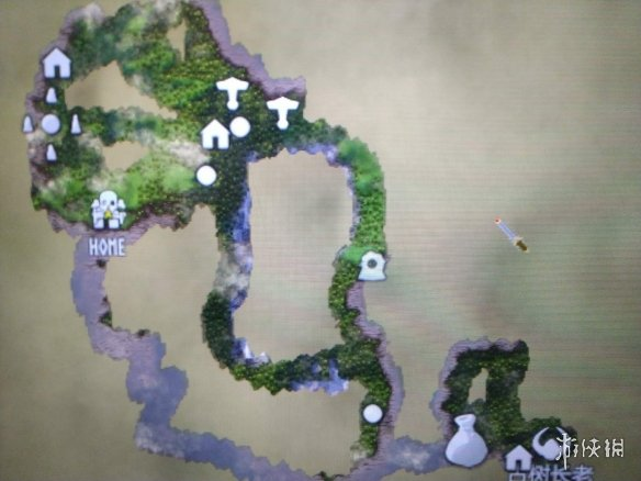 《Valheim英灵神殿》商人怎么找 超近商人地图种子分享