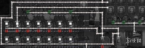 《缺氧》利用温度开关实现自动控制电路图文教程