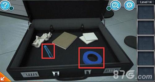 密室逃脱3第14关4959的密码如何算出来的 密室逃脱3第14关怎么过 逃出办公室第十四关图文攻略