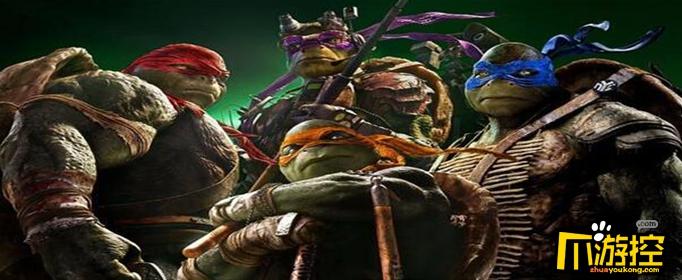 忍者神龟秘籍  忍者神龟正式版秘籍  忍者神龟秘籍攻略