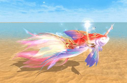 创造与魔法富贵锦鲤坐骑获得方法一览