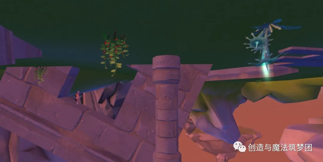 创造与魔法倒过来的龙树岛怎么进?创造与魔法龙树岛彩蛋汇总盘点