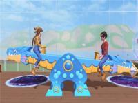 创造与魔法童趣跷跷板获取方法说明 创造与魔法童趣跷跷板如何获得