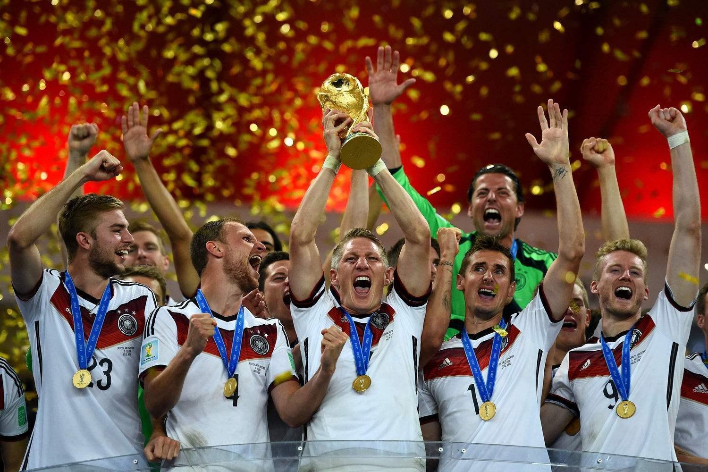 大数据显示:巴西将夺得2018世界杯冠军  靠谱吗?