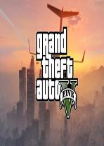 GTA5侠盗猎车手5