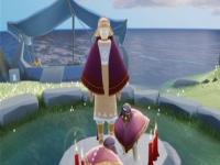 光遇紫金斗篷怎么获得 紫金斗篷什么样的