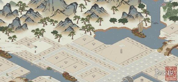 江南百景图应天府布置图一览