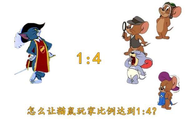 猫和老鼠游戏面临的3个棘手问题