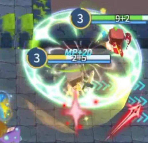 迷你世界星域冒险组队闯关技巧与boss击杀攻略分享