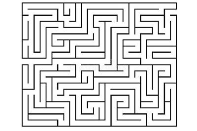 PS能破解迷宫是怎么回事?PS迷宫破解方法图文介绍