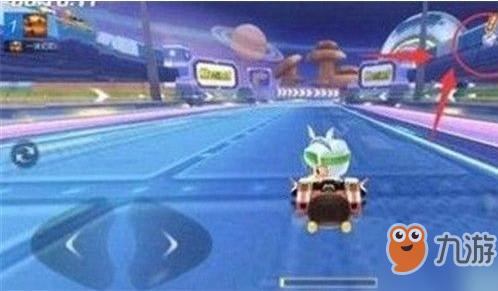 跑跑卡丁车太空兔如何得到 太空兔获取方法攻略