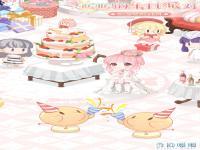 奇迹暖暖暖暖的生日派对活动有哪些?生日主题限定家具上新