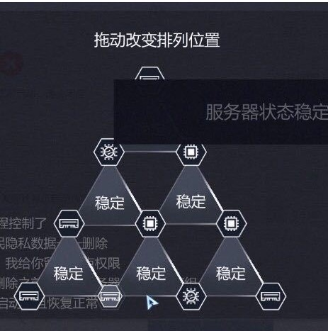 《全网公敌》第三章稳定服务器方法介绍