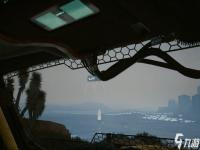 赛博朋克2077浮空车炮塔怎么打 浮空车炮塔打法小技巧