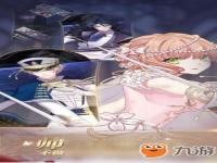 《少女的王座》手游好玩吗 游戏特色玩法内容分享