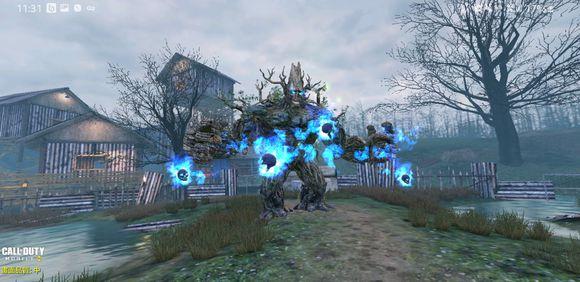 使命召唤僵尸模式隐藏boss树妖怎么解锁 隐藏boss树妖打法介绍