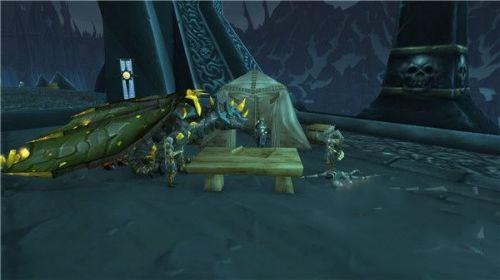 魔兽世界9.0前夕死亡崛起任务第二周任务玩法攻略