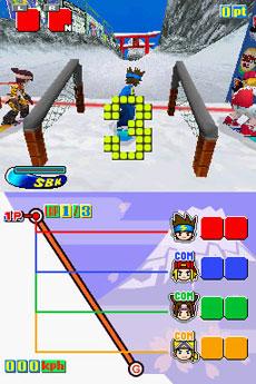 滑雪少年中文版下载