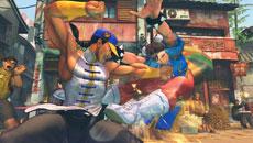 超级街霸4:街机版简体中文版下载
