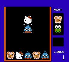 凯蒂猫方块下载