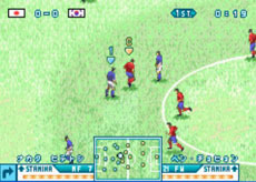 实况世界足球口袋版 2下载
